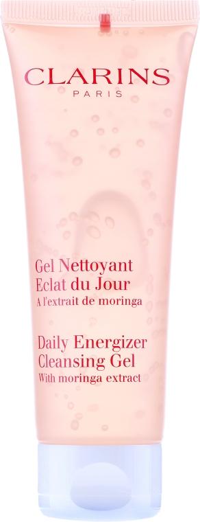 Čistiaci gél - Clarins Daily Energizer Cleansing Gel — Obrázky N2