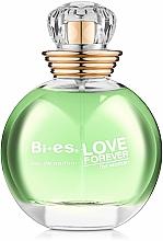 Voňavky, Parfémy, kozmetika Bi-Es Love Forever Green - Parfumovaná voda