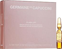 Voňavky, Parfémy, kozmetika Sérum na tvár - Germaine de Capuccini Flash Lift