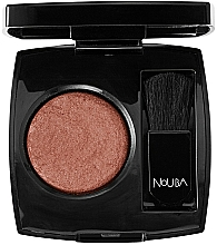 Voňavky, Parfémy, kozmetika Pečená lícenka - NoUBA Blushow Baked Blush