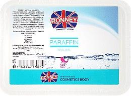Voňavky, Parfémy, kozmetika Prírodný parafín - Ronney Natural Paraffin