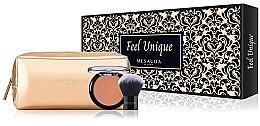 Voňavky, Parfémy, kozmetika Sada - Mesauda Milano Feel Unique Kit