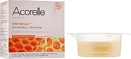 Voňavky, Parfémy, kozmetika Voskové depilačné pásiky na chúlostivé oblasti, materská kašička - Acorelle Cire Royale Wax