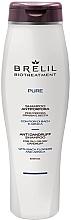 Voňavky, Parfémy, kozmetika Šampón proti lupinám - Brelil Bio Traitement Pure Anti Dandruff Shampoo