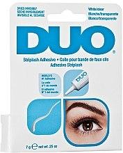 Voňavky, Parfémy, kozmetika Lepidlo na falošné riasy - Duo Eyelash Adhesive