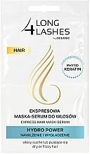Voňavky, Parfémy, kozmetika Maska-sérum na tvár - Long4Lashes Hair Hydro Power