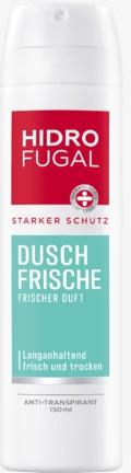 """Sprejový antiperspirant """"Sviežosť"""" - Hidrofugal Shower Fresh Spray"""