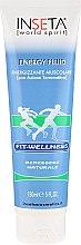 Voňavky, Parfémy, kozmetika Otepľovaci fluid pre športovcov - Inseta Energy Fluid