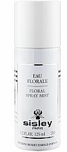 Voňavky, Parfémy, kozmetika Osviežujúci kvetinový sprej na tvár - Sisley Floral Spray Mist
