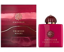 Voňavky, Parfémy, kozmetika Amouage Renaissance Crimson Rocks - Parfumovaná voda