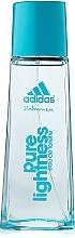 Voňavky, Parfémy, kozmetika Adidas Pure Lightness - Toaletná voda