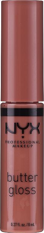 Sada - NYX Professional Makeup Diamonds & Ise (lip gloss/14x8ml) — Obrázky N7