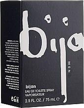 Voňavky, Parfémy, kozmetika Bijan Men - Toaletná voda