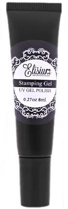 Gél lak na stamping - Elisium Stamping Gel