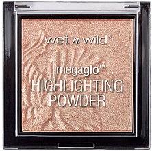 Voňavky, Parfémy, kozmetika Púdrový rozjasňovač na tvár - Wet N Wild MegaGlo Highlighting Powder (9 g)