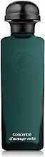 Voňavky, Parfémy, kozmetika Hermes Concentre dOrange Verte - Toaletná voda