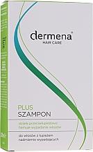 Voňavky, Parfémy, kozmetika Šampón na vlasy proti lupinám - Dermena Hair Care Shampoo