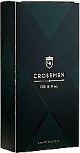 Voňavky, Parfémy, kozmetika Coty Crossmen Original - Toaletná voda