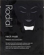 Voňavky, Parfémy, kozmetika Maska na krk - Rodial Neck Masks Individual Sachets