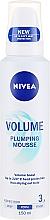 Voňavky, Parfémy, kozmetika Pena na zvýšenie objemu vlasov - Nivea Volume Plumping Mousse Hair Volume