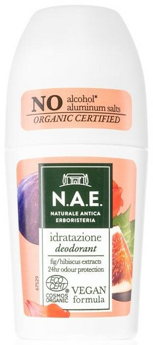 Guľôčkový dezodorant - N.A.E. Idratazione Deodorant