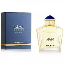 Voňavky, Parfémy, kozmetika Boucheron Jaipur Pour Homme - Toaletná voda