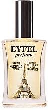 Voňavky, Parfémy, kozmetika Eyfel Perfume S-38 - Parfumovaná voda