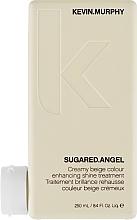 Voňavky, Parfémy, kozmetika Tónovací balzam na zvýraznenie odtieňa svetlých vlasov - Kevin.Murphy Sugared.Angel Hair Treatment