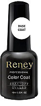 Voňavky, Parfémy, kozmetika Báza pod gél lak - Reney Cosmetics Coat Base