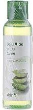 Voňavky, Parfémy, kozmetika Pleťové tonikum - Skin79 Jeju Aloe Aqua Toner