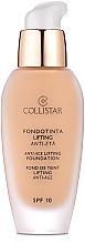 Voňavky, Parfémy, kozmetika Lifting-báza pod líčenie - Collistar Anti-Age Lifting Foundation
