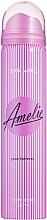 Voňavky, Parfémy, kozmetika Jean Marc Amelie - Deodorant