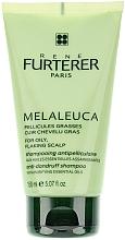 Voňavky, Parfémy, kozmetika Šampón pre mastné lupiny - Rene Furterer Melaleuca Anti-Dandruff Shampoo Oily Scalp