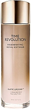 Voňavky, Parfémy, kozmetika Regeneračné tonikum na tvár - Missha Time Revolution Regenerating Royal Softener