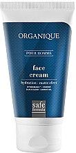 Voňavky, Parfémy, kozmetika Krém na tvár pre mužov - Organique Naturals Pour Homme Face Cream