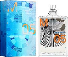 Voňavky, Parfémy, kozmetika Escentric Molecules Molecule 05 - Toaletná voda