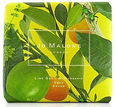 Voňavky, Parfémy, kozmetika Jo Malone Lime Basil and Mandarin - Mydlo