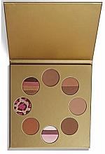 Voňavky, Parfémy, kozmetika Paleta bronzerov na tvár - I Heart Revolution Bronzer Wardrobe