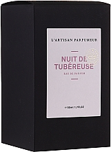Voňavky, Parfémy, kozmetika L'Artisan Parfumeur Nuit de Tubereuse - Parfumovaná voda