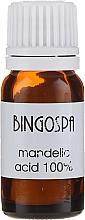 Voňavky, Parfémy, kozmetika Kyselina mandľová 100% - BingoSpa