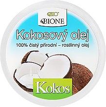 Voňavky, Parfémy, kozmetika Kokosový olej - Bione Cosmetics Coconut Oil