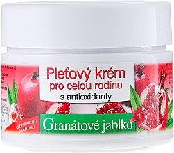 Voňavky, Parfémy, kozmetika Krém na tvár - Bione Cosmetics Pomegranate Facial Cream For The Whole Family With Antiox