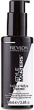 Voňavky, Parfémy, kozmetika Sérum na vlasy - Revlon Professional Style Masters Double or Nothing Brightastic