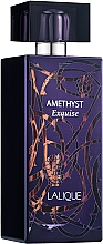 Voňavky, Parfémy, kozmetika Lalique Amethyst Exquise - Parfumovaná voda