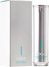 Voňavky, Parfémy, kozmetika Hydratačné sérum na tvár - LOOkX Moisture Serum
