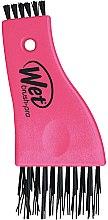 Voňavky, Parfémy, kozmetika Príslušenstvo na čistenie kefiek na vlasy - Wet Brush Sweep Cleaner Punchy Pink