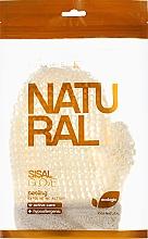 Voňavky, Parfémy, kozmetika Hubka-rukavica - Suavipiel Natural Sisal Glove