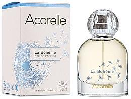 Voňavky, Parfémy, kozmetika Acorelle La Boheme - Parfumovaná voda