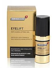 Voňavky, Parfémy, kozmetika Gel na starostlivosť o pokožku okolo očí - Swisscare EyeLift