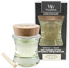 Voňavky, Parfémy, kozmetika Aromatický difúzor - Woodwick Home Fragrance Diffuser Island Coconut